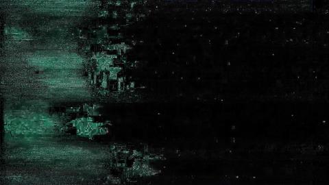 Other Signal Niose Grain Damaged Glitch Video Background Animation