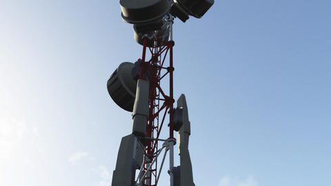 5G Antenna Towers 2