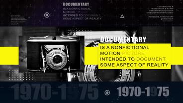 Historical Documentary In 4K