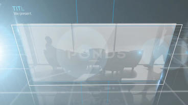 Modern Slideshow After Effectsテンプレート
