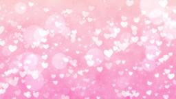 Pink Heart Wedding