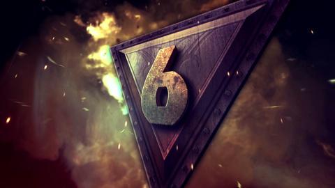 Countdown Pack 2