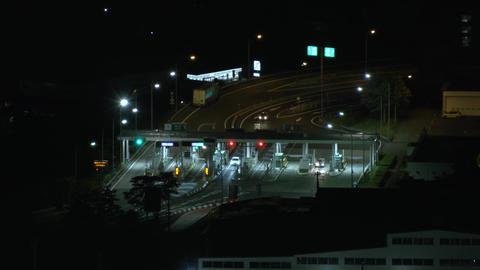 Night-View-Okaya-Junction-0001 Live影片