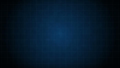 Loop transition animation with scientific geometric…, Stock Animation
