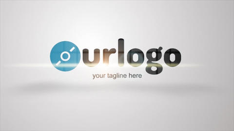 BangBang Logo Reveal Animation After Effects Template