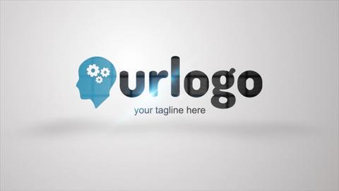 Edu Logo Reveal After Effects Template