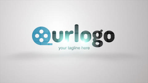 Logo Formation Creative After Effects Template