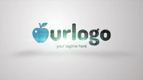 Open Logo Reveal After Effects Template