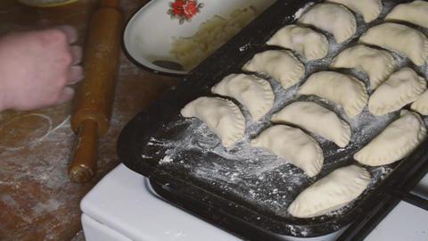 Dishes Polish Potato Dumpling Recipe Polish Live Action