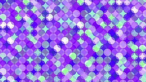 Mov86 maru mosaic loop 07 CG動画