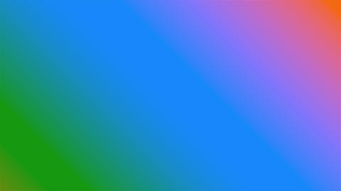 Abstract multicolored background with visual illusion and color shift effects Footage