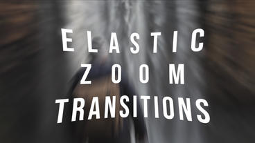 Transitions Pack 0