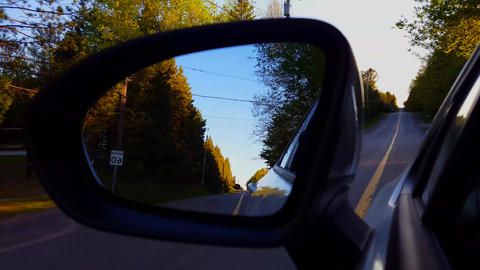 Side Mirror Perspectives 01