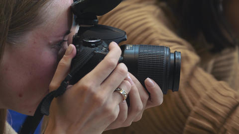 Master class in photography 16 of 17 Footage