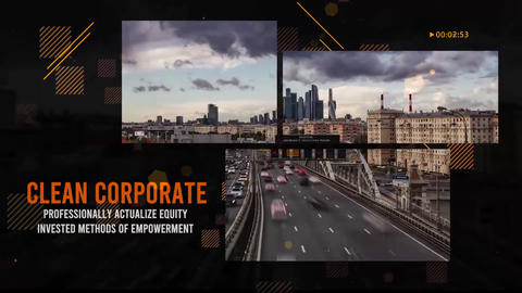Premiere Corporate Slideshows 1