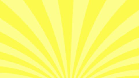 Mov66 sun line loop 06 Animation