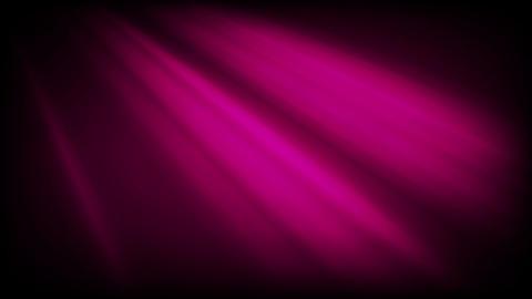 Dark purple abstract luminous rays video animation Animation