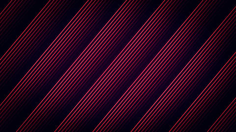 Diagonal Stripes seamless animation Animation