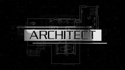 Architect Logo Reveal After Effects Template