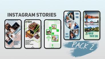 Instagram Stories Packs 0