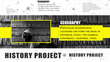 Historical Documentary In 4K 0