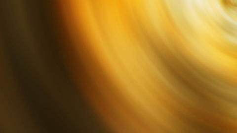 Abstract background with swirl orange Animation