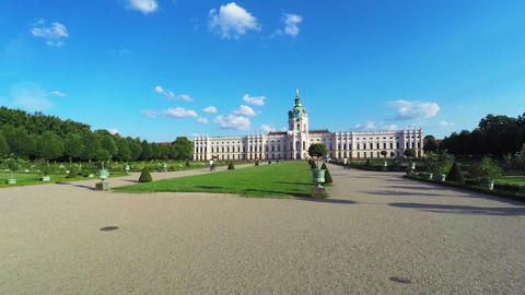 [alt video] Charlottenburg Palace. Schloss Charlottenburg. Berlin....