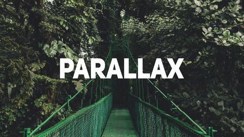 Dynamic Parallax Opener Premiere Pro Template
