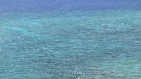 Sea Ocean Footage