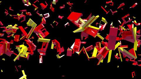 4K Text Bumper Global Warming 2 Videos animados