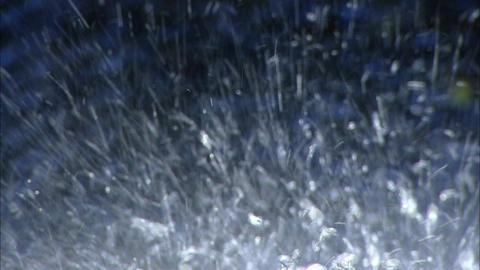 川 水の流れ ビデオ