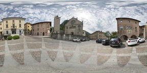 E038646 Panoramaok VR 360° Photo