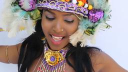 latin brazilian Samba brazil carnaval rio de janeiro sexy... Stock Video Footage