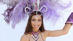 latin brazilian Samba brazil carnaval rio de janeiro sexy girls dance joy show Live Action
