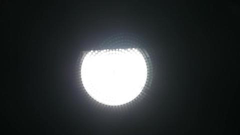 High Light Shutter Effect Loop 1 Stock Video Footage