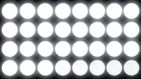 Led Lights 1 Animation