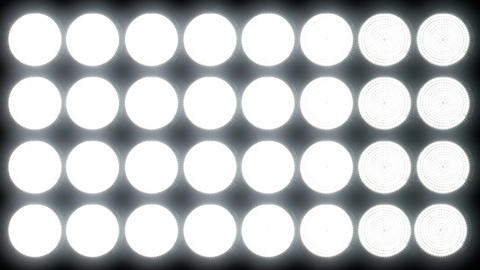 Led Lights 3 Animation