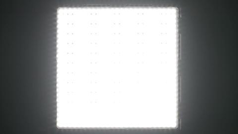 Led Light Turning Left Right Loop 1 CG動画