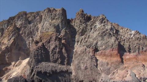 eolian island pattern 02 Footage