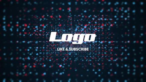 Logo - Digital Like // Premiere Pro Premiere Pro Template