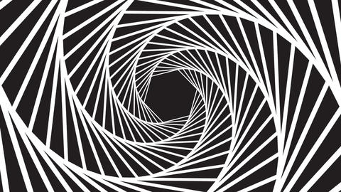 Hypnotic Spiral Animations 2