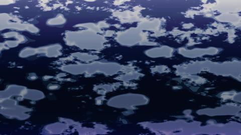 Mov24 anime sky cloud3 09 CG動画