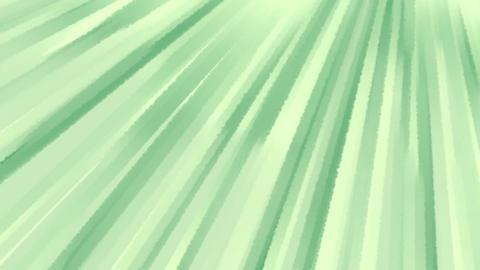 Green speed, Stock Animation
