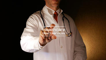The Doctor - Medical Logo After Effects Templates