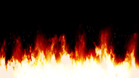 164 fire Animation