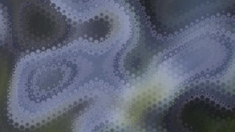 Abstract Waves Background Animation