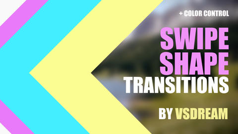 Adobe Premiere Pro Transitions templates, motion graphics templates