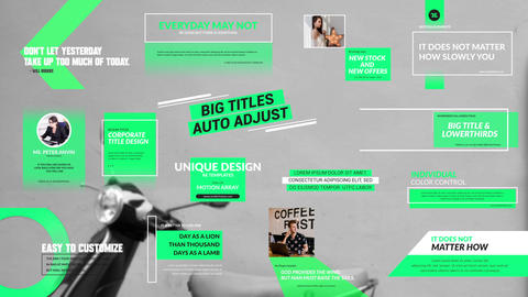 Big Titles V 2 0 After Effects Template
