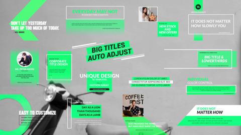 Big Titles V 2 0