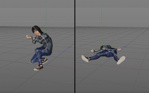 Woman Modelo 3D
